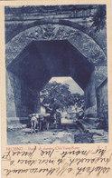 CARD PECHINO PONTE DI MARMO  CHU-YUNG-KOAN  - FP-V-2-  0882-28379 - Chine