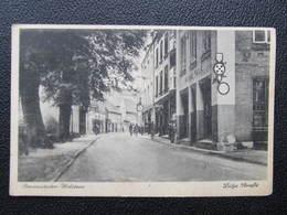 AK NEUMÜNSTER Lütje Strasse 1940  ///  D*34601 - Neumünster