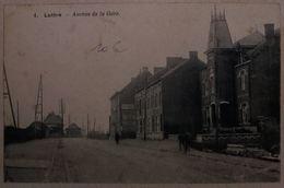Luttre Avenue De La Gare - Pont-à-Celles