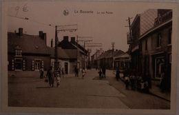 La Bouverie La Rue Ferrer - Frameries