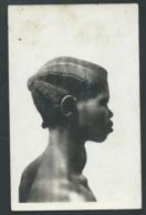 A.O.F. Cote D'ivoire - Femme Guerret      -  Xe87 - Côte-d'Ivoire