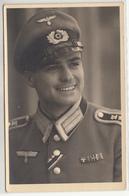 Soldat Offizier Orden - Weltkrieg 1939-45