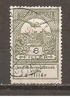 Hungría-Hungary Nº Yvert  110 (usado) (o) - Hungría