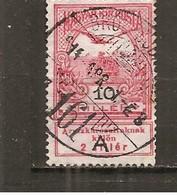Hungría-Hungary Nº Yvert  111 (usado) (o) - Usado