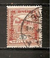 Hungría-Hungary Nº Yvert  152 (usado) (o) - Hungría