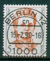 Berlin 1989 / MiNr.  833  Vollstempel    O / Used  (e1339) - [5] Berlin