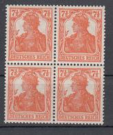 Deutsches Reich -  Mi. 99 ** - Nuovi