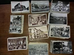 1100 Postkaarten Van Frankrijk - Cartoline