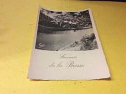LA BRESSE.  Souvenir - France