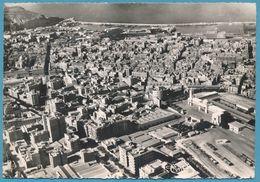 ORAN - Vue Générale Aérienne - Photo Véritable - Oran