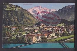 P1127 - Interlaken - SUISSE Berne - BE Berne