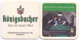 #D226-169 Viltje Königsbacher - Portavasos