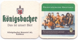 #D226-171 Viltje Königsbacher - Portavasos