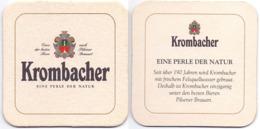 #D226-173 Viltje Krombacher - Sous-bocks