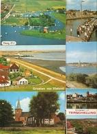 1000 Postkaarten Van Nederland - Cartoline