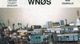 QSL CARD RADIOAFICIONADOS/RADIO HAM WNOS MISSOURI USA YEAR 1992 - LILHU - Radio-amateur