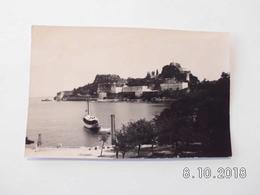Corfu. - Old Fortress - Grecia