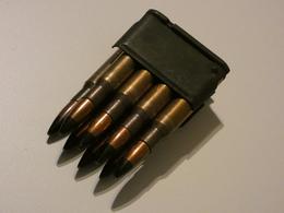 "Clip Garand ""Perfo"" - Decorative Weapons"