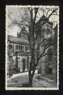 Suiza. GE. Genève. *Cour St. Pierre...* Ed. Flor Nº 7444. Circulada 1952. - GE Genève