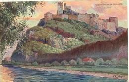 Bozen  Schloss Sigmundskron In Uberretsch - Artista Höger - Italia