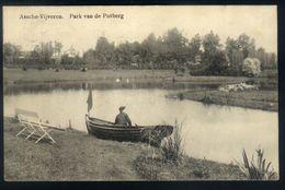 X01 - Asse / Assche - Park Van De Putberg - Asse