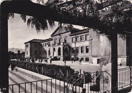 AMATRICE / Istituto Maschile _  Viaggiata - Rieti
