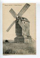 BINAS Moulin Bouvet - Francia