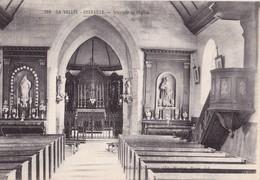 OHERVILLE - Intérieur De L'Eglise - France