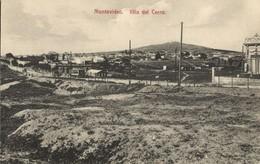 Uruguay, MONTEVIDEO, Villa Del Cerro (1910s) Postcard - Uruguay