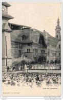 SUISSE VD  Acte De Lausanne - Carte Officielle Du Centenaire  ......... Carte Précurseur - VD Vaud
