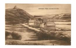 Ambleteuse - La Route De La Baie - 303 - Autres Communes