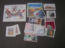 BRD  Lot Aus  1996     ** MNH    Weit Unter Postpreis - [7] République Fédérale