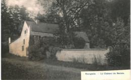 BOURGEOIS   Le Château Du Bailois. - Belgique
