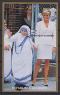 2374 - Princess DIANA Princess Of Wales - Rep Du Niger 1997 - Royalties, Royals