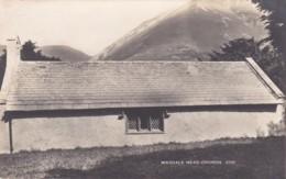 WASDALE HEAD CHURCH - Cumberland/ Westmorland