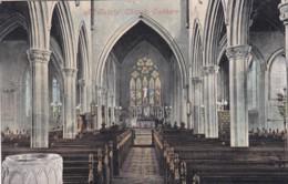 OAKHAM - ALL SAINTS CHURCH INTERIOR - Rutland