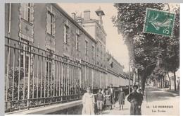 Le Perreux- Les écoles - Le Perreux Sur Marne