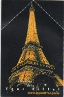 Ascension De La Tour Eiffel SOMMET 01/10/2018 : 25,00 EUR - Eintrittskarten