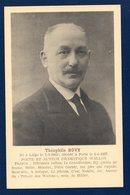 Théophile Bovy  ( 1863 - Liège / 1937- Paris ). Poète Et Auteur Dramatique Wallon - Ecrivains