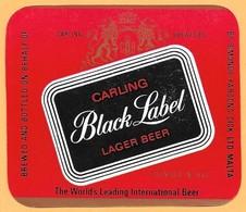 BEER LABELS - FROM MALTA - 0006 - Beer