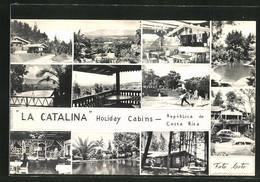 """AK Costa Rica, """"La Catalina"""" Holiday Cabins - Costa Rica"""
