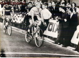 GRAND PRIX CYCLISTE D'ORCHIES EST LE BELGE LAET BROCKLANDT BELGIQUE CYCLISME VELO - Sports