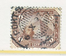 EGYPT  43   (o)   1902  Issue - Egypt