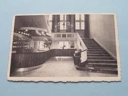 Domaine Provincial De Wégimont / Le Bar Et Le Grand Escalier ( Thill ) Anno 1959 ( Zie / Voir Photo ) ! - Soumagne