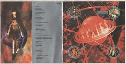 PIXIES - GROUPE AMERICAIN DE BOSTON CREE EN 1986 - ALBUM BOSSANOVA ( 1990 ) VOIR LES SCANNERS - Rock