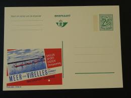 Publibel 2536 Lac De Virelles Entier Postal Stationery Card Belgique - Stamped Stationery
