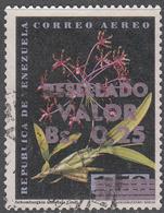 VENEZUELA    SCOTT NO. C886      USED    YEAR      1965 - Venezuela