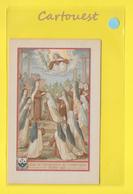 Image Pieuse  Des SEIZES CARMELITES DE COMPIEGNE Martyrisées Paris 17 Juillet 1794 - Devotion Images
