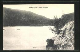 CPA Savanne, Baie Du Cap - Maurice