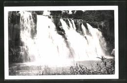 CPA Mauritius, Rochester Falls - Maurice